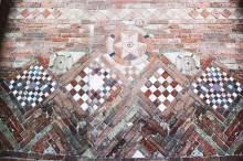 Dall'album Il Sacro spezzato. Mosaico nella chiesa di Santo Stefano a Bologna
